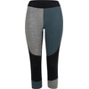 """Peak Performance W's Mult SJ 180 Legging Blue Steel"""